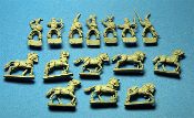 Sipahis Medium Cavalry