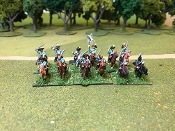 Prussian SYW Dragoons