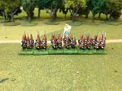 Prussian SYW Grenadiers