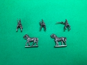 Waterloo Heavy Dragoons