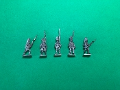 Grenadiers Without Command